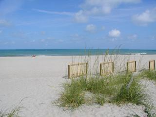 Direct Public Beach Access