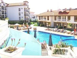Rental `Triumph Holiday Village Complex` Bulgaria, Sveti Vlas
