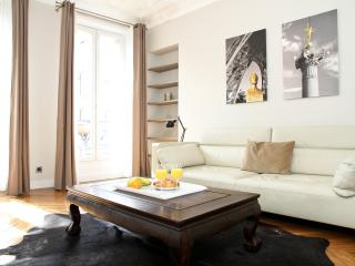 27. MODERN APARTMENT - ENJOY THE BEST OF LE MARAIS, París