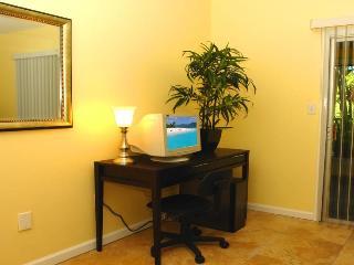 PC Computer on Desk