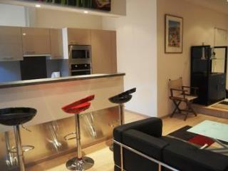 Jaures 1 Bedroom Cannes Apartment, Near the Palais des Festivals and to the Croisette