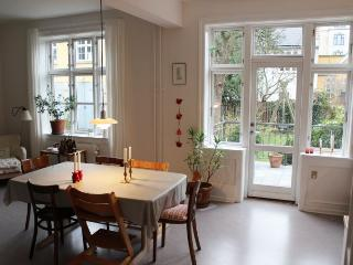 Attractive bright Copenhagen apartment near Forum metro, Copenhague