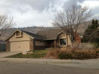 Located On Open Space with Spectacular Views., Boulder