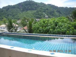 Pool home in Kathu Phuket Hillside