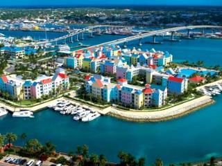 Harborside at Atlantis - 1&2 bedroom villas, Paradise Island