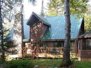Grove Island Lodge on Lake Vermilion, Tower