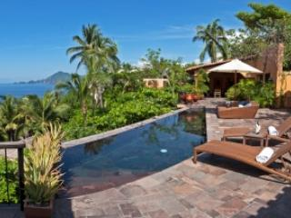 Luxe Casa de Sofia w/ Local Flavor & Superb Views!, Manzanillo