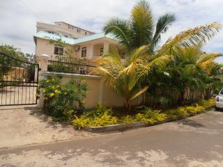 Villa in Mont Choisy with swimming Pool