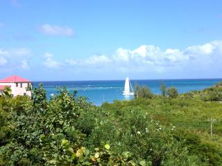 Luxury 2 Bedroom Condo with Lovely Caribbean View, Christiansted