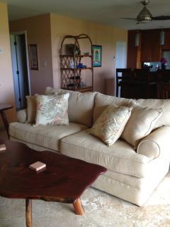 living room-beautiful new furniture
