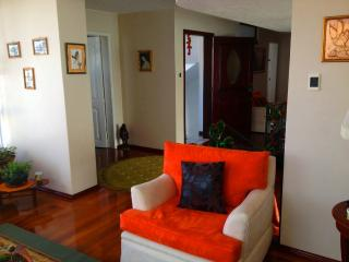 Great 3B/2.5B with Friendly Hosts (Fluent English), Quito