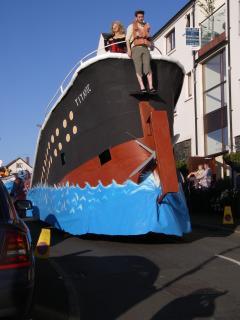 Visit Titanic Belfast