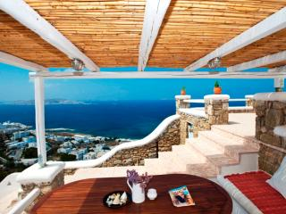 La Maison Blanche I - Ultimate View and Privacy, Mykonos