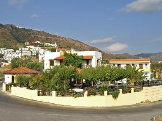 Agia Pelagia Best View  Apartment Pennystella No 4, Ligaria