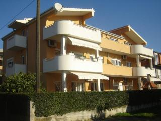 Cozy apartment near Trogir