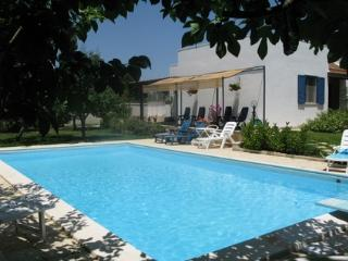 Villa with pool puglia, Cutrofiano