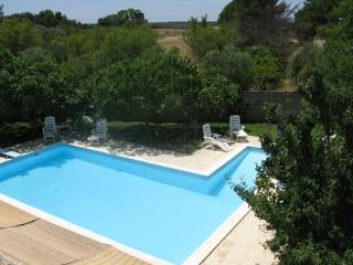 Villa with pool puglia