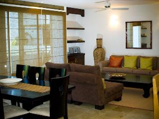 Spacious and luxurious condo in Playacar, Playa del Carmen