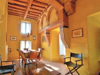Luxury Borgo House in Val d'Orcia Tuscany