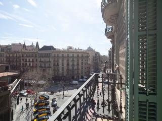 Central Suites Barcelona Clara