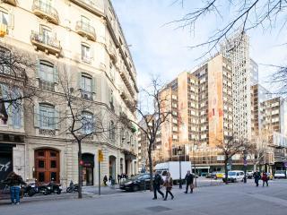 Central Suites Barcelona Alba