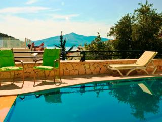3 Bedroom Villa in Kisla Area Kalkan ( free car or transfer )