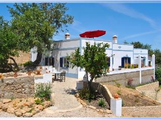 Casa Formosa - apartment with sea view and garden, Olhao