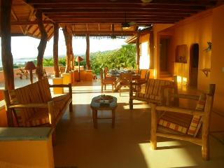 Sunrise Villa, Playa Guiones, Nosara. Sea breeze