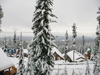 Powder View 4 Upper Snowpine Location Big White Ski Resort Sleeps 8