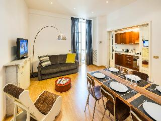 Rome Unique Colosseum Cavour 3 bedroom
