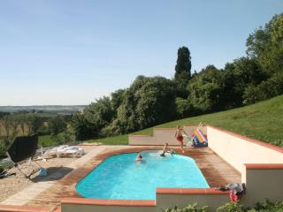 Lavalade is a lovely cottage in a rural setting., Molieres