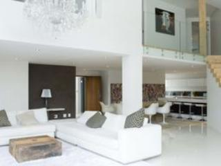 Cape Town Luxury Duplex, Le Cap