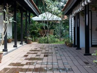 Resort Style Villa with Pool and Housekeeping Services, Singapore