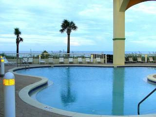 Ocean Front Condo.  Spring Break Special, Panama City Beach