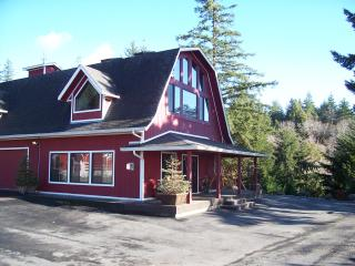 Rainbow Rock Ranch guest house, Brookings