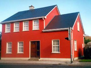 Barretts Townhouse, Foxford