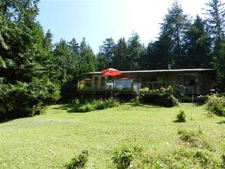 Saturna Gulf Islands Home Rental, Saturna Island