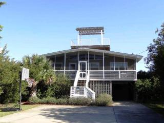 Live the Dream Beach House, Pawleys Island