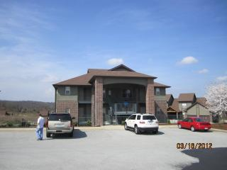 Stonebridge Resort Condo in Branson