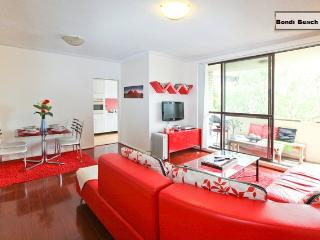Bondi Beach Family Stay