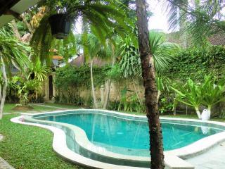 Taman Mini, Family Suite in Seminyak, Bali