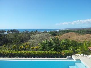 Ocean View Villa, Nosara. Breathtaking ocean view