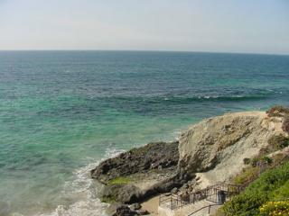 Laguna Beach 2 Bedroom Ocean View Property