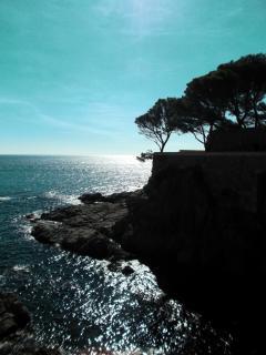The Costa Brava coastal walk for wonderful scenery and great food