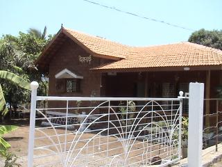 MTDC approved bungalow near Kashid beach