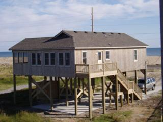 STAR OF THE SEA 42, Hatteras