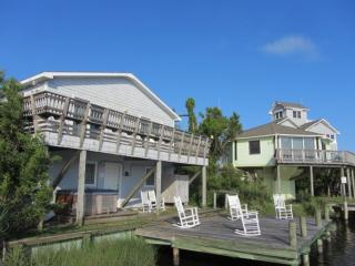 NATIVE SUN 78, Hatteras