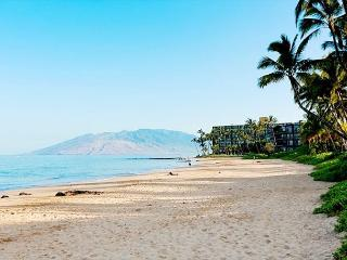 Palms at Wailea 702 Upstairs Garden View 1B/2B Sleeps 4. SUMMER SPECIAL $169