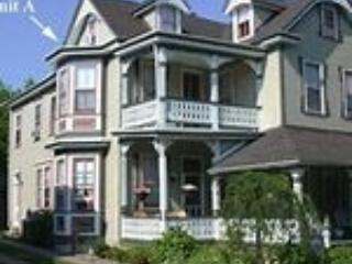 Victorian with Modern Upgrades 120880, Cape May