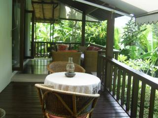 VILLA SAMADHI - private swimmingpool - free wifi